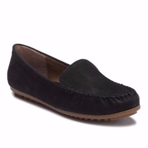 NEW Adam Tucker Carson Moc Toe Loafer